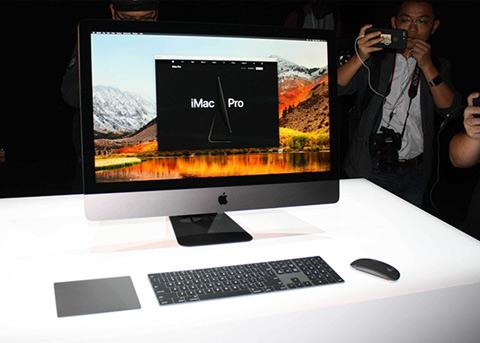iMac Pro小惊喜不断 它或预示着Mac新时代