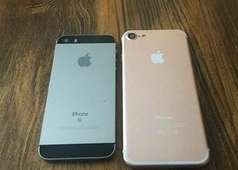 风光不再!苹果iPhone SE二代要被取消?