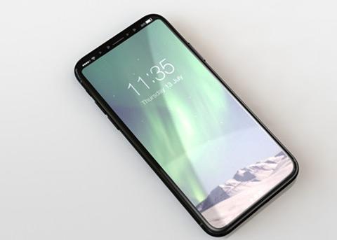 iPhone8起步价破7000元无悬念:苹果套路深