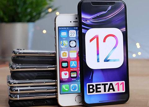 苹果再次刷新更新记录 iOS12 beta11也来了