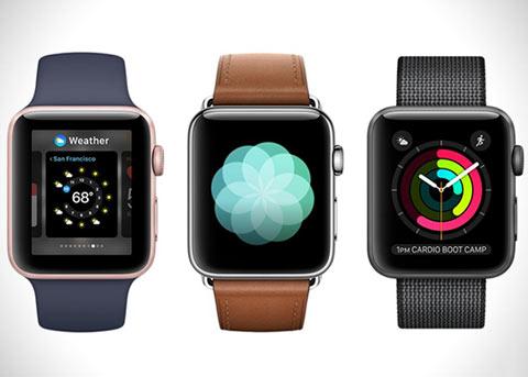 苹果香港获10项新专利 主要关于AW界面
