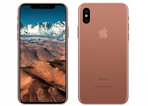 你能抢到么?富士康曝光iPhone8首批产量只有500万