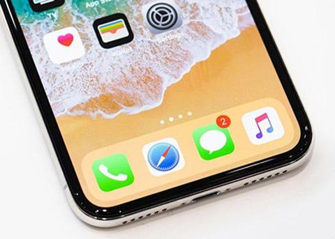 苹果股价创历史新高 分析师看好iPhone X