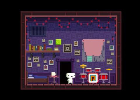 经典独立解谜游戏《菲斯》年内将登陆iOS平台
