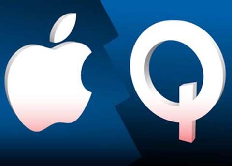 新裁决:高通欠苹果近 10 亿美元补偿金