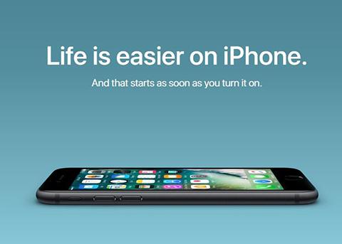 苹果上线Switch网页:使劲挖安卓墙角