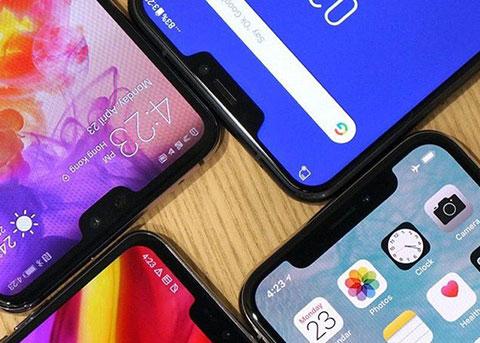 6月iOS设备性能榜:iPhone X未进入前三