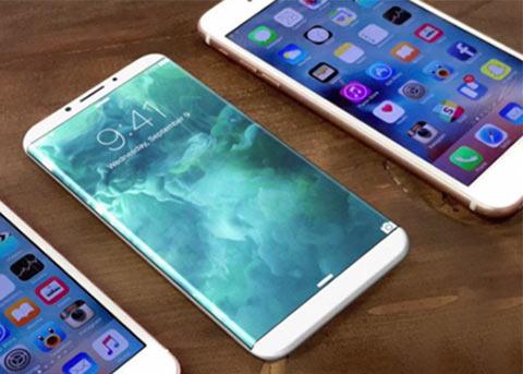 iPhone8摄像头或有重大升级:支持3D自拍