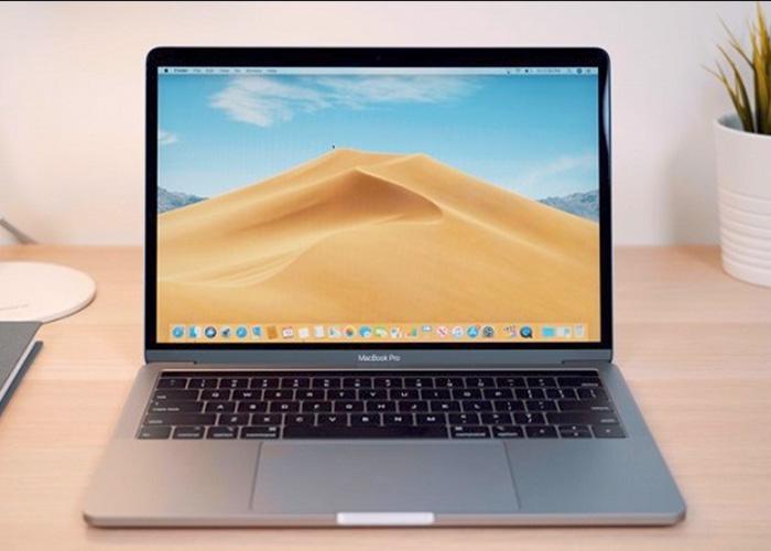 苹果证实部分13英寸MacBook Pro(2019)存在意外关机的问题