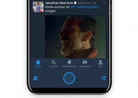 苹果新专利泄漏天机:iPhone8真要放弃Home键