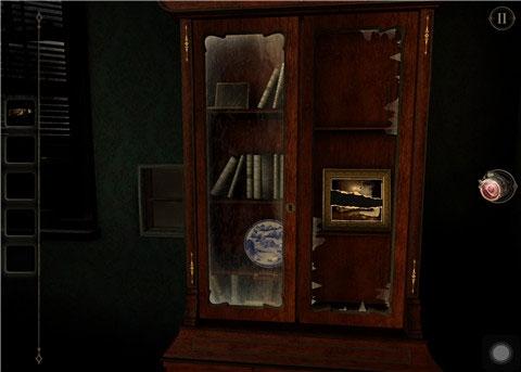 密室2 The Room Two攻略(第四章赌局):幽灵的秘密赌约