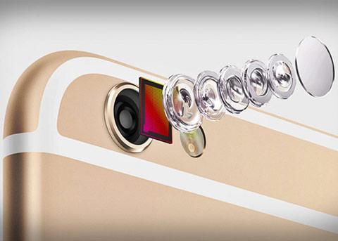 iOS11.4新问题:iPhone6s摄像头黑屏故障