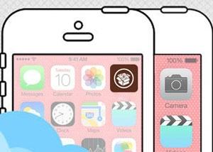 如何更换iPhone主题?iOS7美化神器Winterboard使用教程