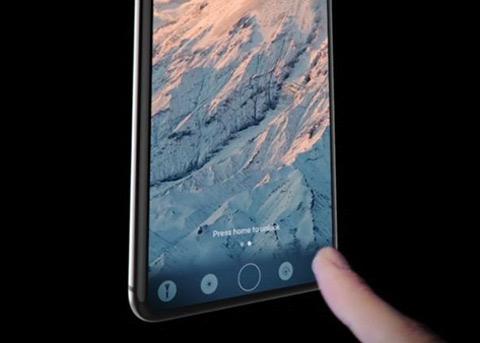 越来越安卓了?iPhone8新概念设计分享