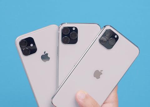 苹果开始备货 下半年或将生产7500万部iPhone 11