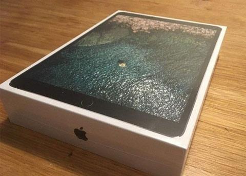 10.5英寸iPad Pro开箱视频 你已经入手了吗?