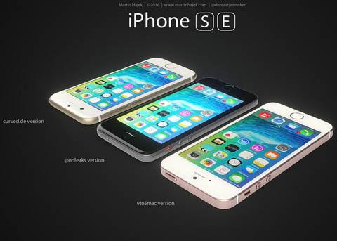 iPhoneSE多少钱?淘宝开始预售iPhoneSE