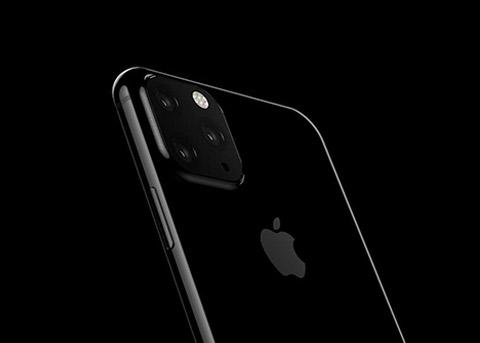 摩根分析师:苹果明年将推四款全新iPhone