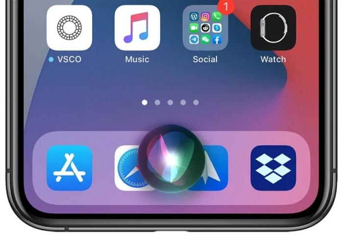 iOS 14.5不再默认为女性语音 英语Siri新增两种声音