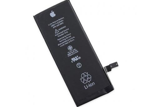 苹果:iPhone替换电池供应充足 换电池不再延后