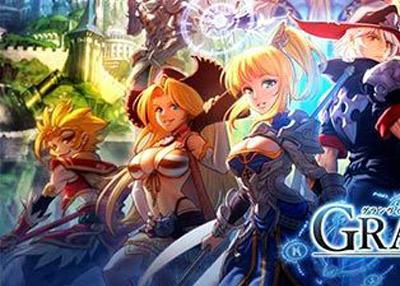 日式RPG游戏《遥远异乡Granvilier》确定6月份上架