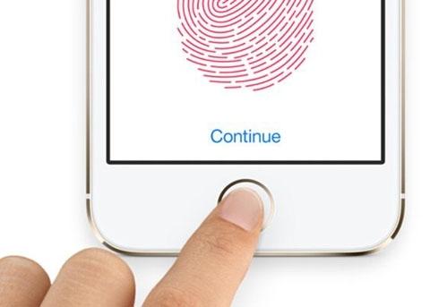 iPhone6指纹识别怎么设置