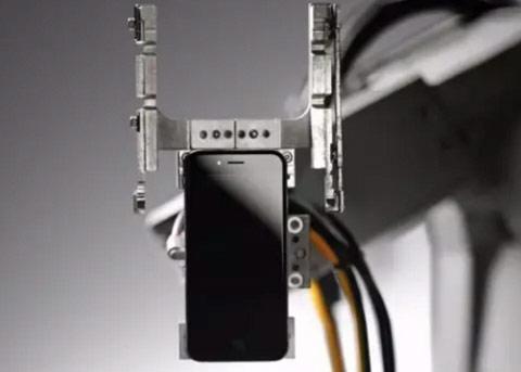苹果可能会推出新一代的 Liam 机器人
