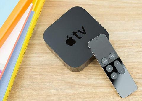 彭博社:苹果将在9月发布支持4K的新Apple TV