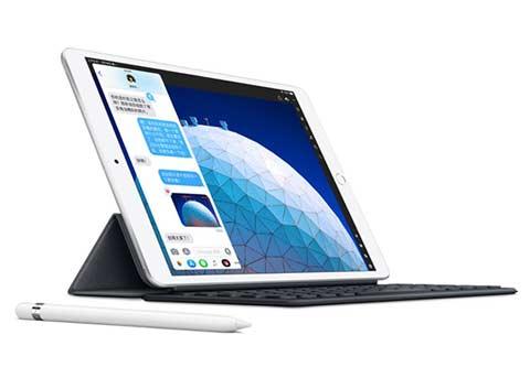 苹果新iPad来了!2019年新款iPad Air和iPad mini正式上架