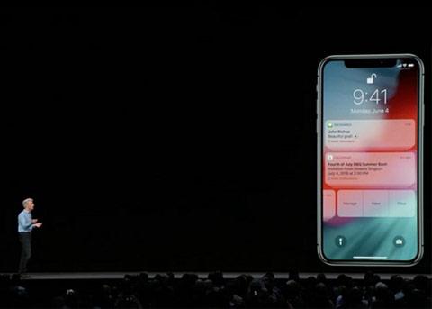 iOS12将推全新功能:云标记垃圾电话/短信