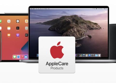 苹果更新Apple Care+政策:24个月到期后还能按年续费