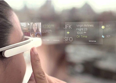 苹果将发布一款增强现实眼镜:基于ARKit