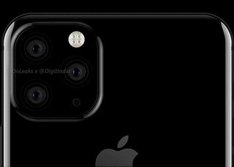 新款iPhone爆料又来了 今年或发五款新机?