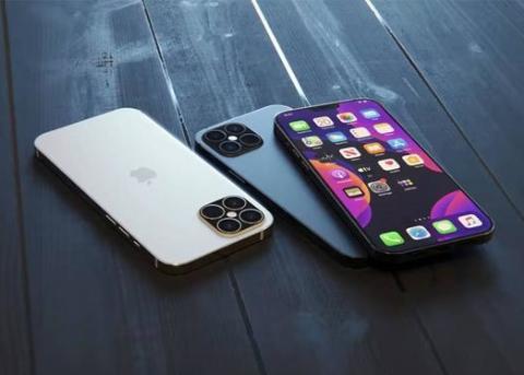 iPhone 12充电出现BUG:多口充电器无一幸免