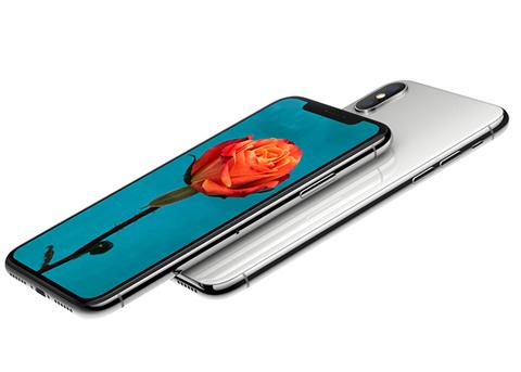 iPhone X最新成本出炉!苹果利润并不高
