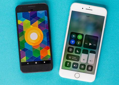 谷歌高管:安卓现在和iOS一样安全 甚至更好