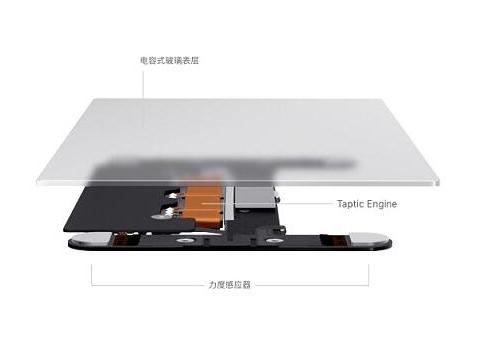 iPhone8将搭载全新震动单元 Taptic Engine 2