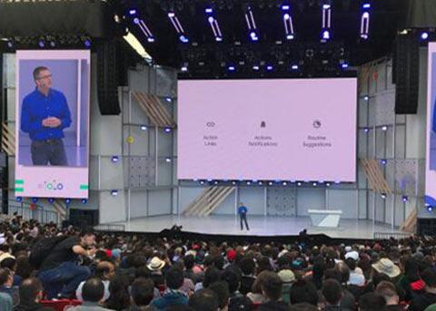 谷歌智能助手要成精了 年底面向iOS大升级