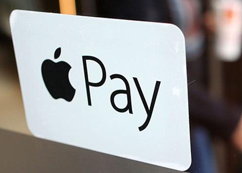 苹果又摊上专利案,这次因Apple Pay被诉