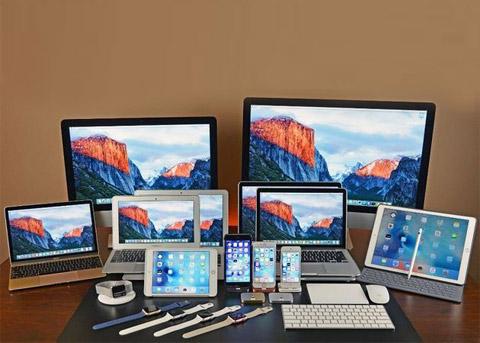分析师预计:苹果设备平均寿命在4年以上