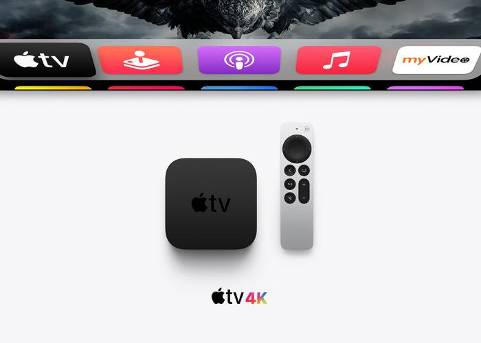 传Apple TV国行已准备好 内置多项本土视频服务