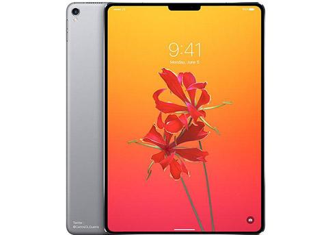 苹果正在密谋新品?去年平板最大赢家还是iPad