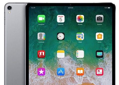 最新爆料:新iPad Pro将采用苹果定制GPU