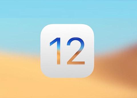 iOS12概念设计:黑暗模式+??榛两缑?/> </a><div class=