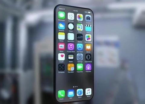 这么快?德国电信已开启iPhone8预约