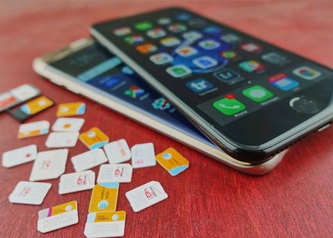iPhone8不会支持双SIM卡?这不能怪苹果