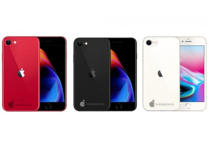 郭明錤:廉价新iPhone SE 2缩水,未采用7摄像头