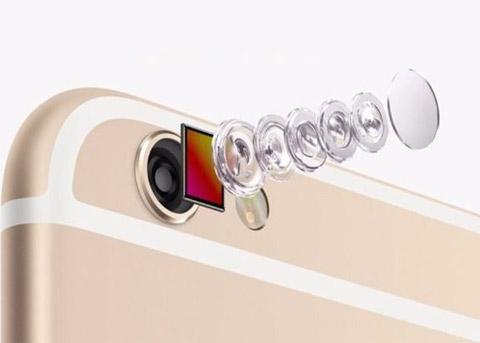 供应链:索尼将优先考虑iPhone组件订单