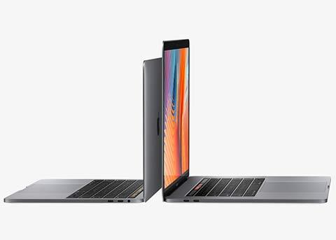 新款MacBook Pro国行开卖:顶配价51352元