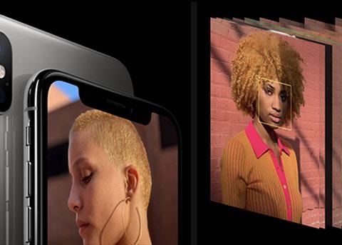 """外媒:iOS12.1将解决新iPhone的""""美颜门"""""""